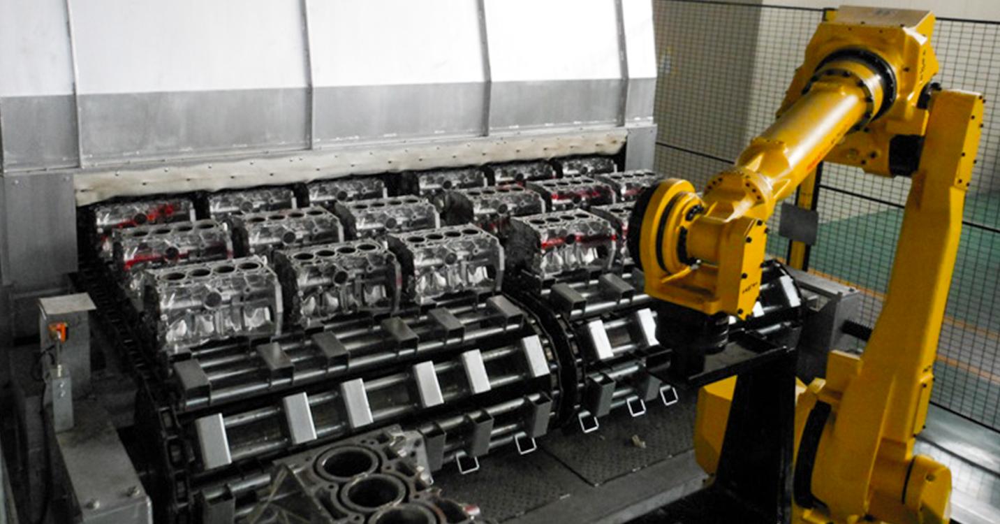 Proyecto Renault